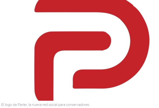 Parler, una nueva red social para conservadores descontentos con Twitter y Facebook