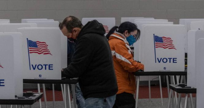 Inteligencia afirma que repelió injerencia electoral, advierte contra desinformación