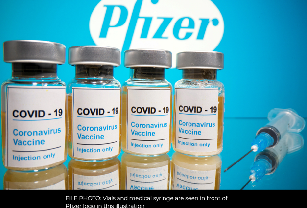 Here's How the Three COVID-19 Vaccines Compare