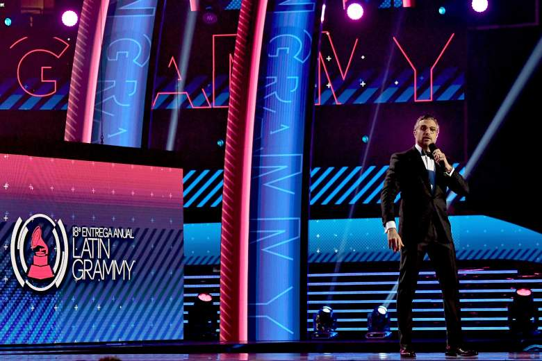 Univision and the Latin Recording Academy