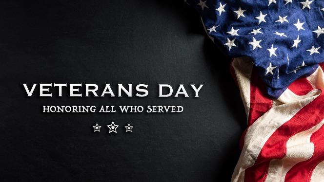 Governor Raimondo, Congressional Delegation, General Officers Commemorate Veterans Day