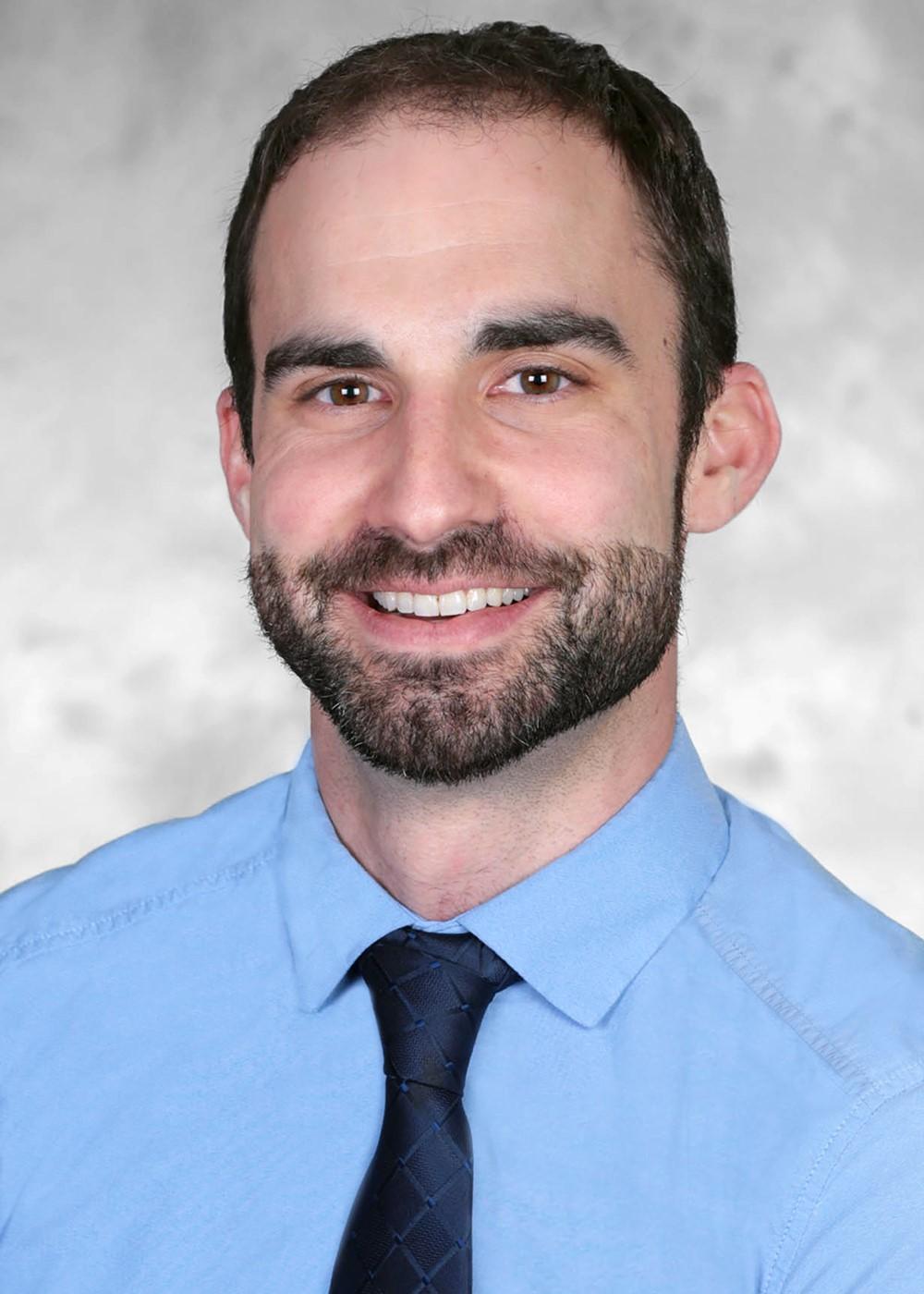 RIDOC names new acting Medical Director