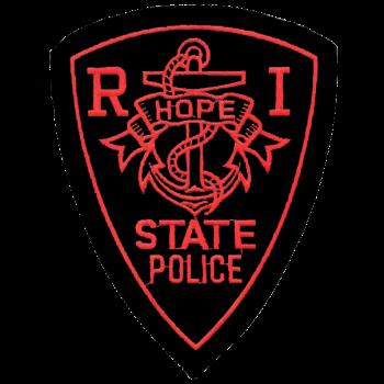 Rhode Island State Police patrols tonight in memory of fallen Swansea Officer