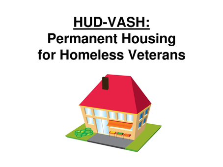 HUD AND VA ANNOUNCE SUPPORT TO HELP RHODE ISLAND HOMELESS VETERANS FIND PERMANENT HOMES