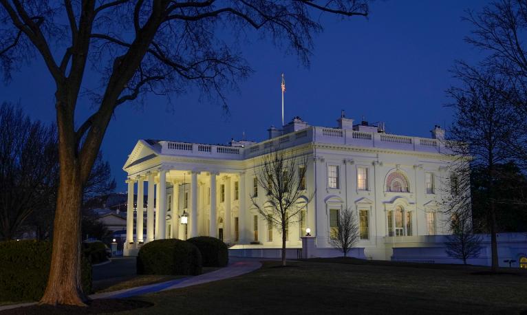 Senators, Biden Admin Officials Talk New Round of Coronavirus Relief