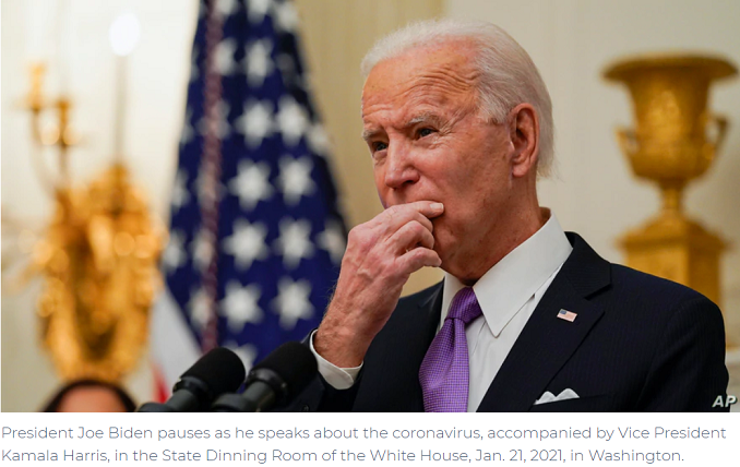 On Key Biden Priorities, There is Room for Bipartisan Agreement, Experts Say