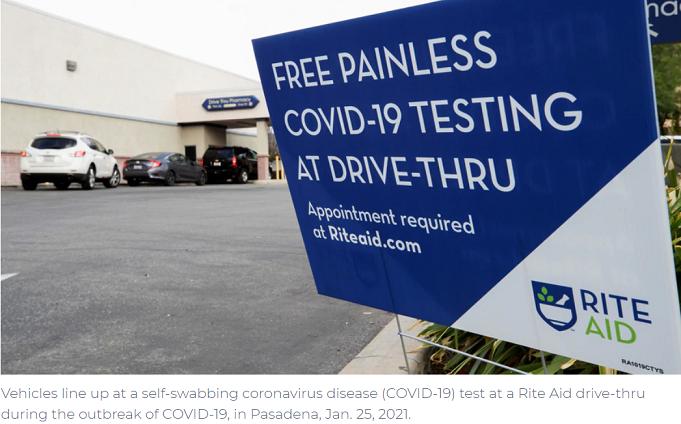 Biden Says Quick Action Needed on Coronavirus Aid