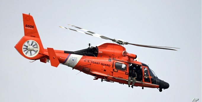 US Coast Guard Rescues 3 Cubans From Deserted Island