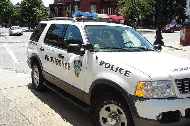 Five Providence men indicted in statewide illegal firearms dealing scheme