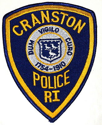 Cranston Police Investigating Embezzlement from Taco Comfort Solutions