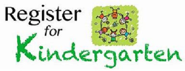 Fall Kindergarten Registration Opens this Week