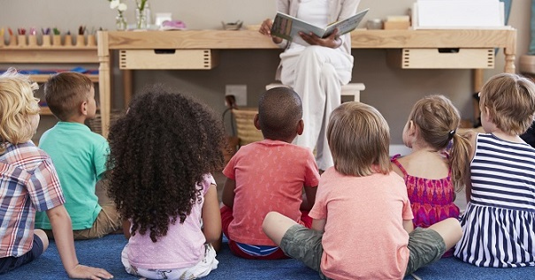 Child and Family Advocates Call On Governor and General Assembly to Reverse $1.3 Million Cut to Rhode Island's Head Start Programs
