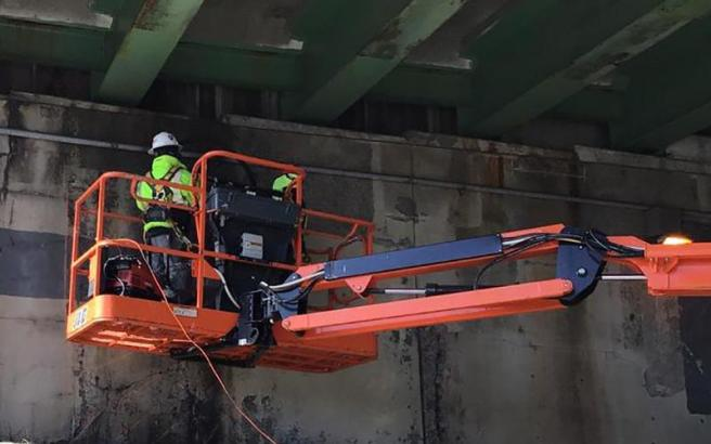 LANE SHIFTS START MARCH 26 ON I-95 NORTH FOR PROVIDENCE VIADUCT NORTHBOUND CONSTRUCTION