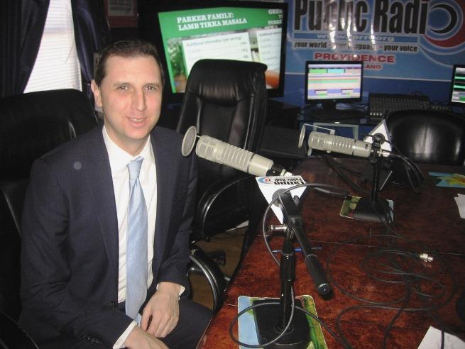 Treasurer Magaziner Statement on Governor Raimondo Confirmation as Commerce Secretary