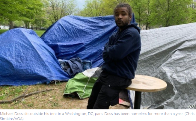 American Communities Unveil Plans to Battle Homeless Crisis Exacerbated by Pandemic
