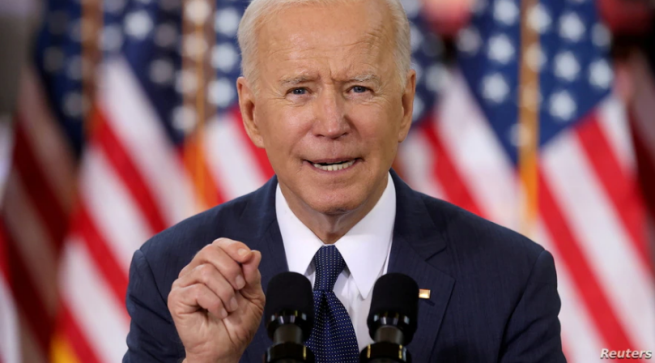 Biden Set Out to Repair Europe Ties, and Some Say he Is Succeeding