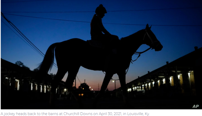 Kentucky Derby Set for Saturday Amid Controversies