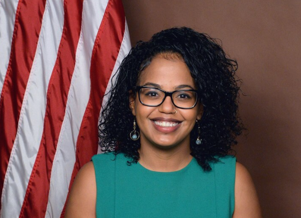 Rep. Felix selected as one of nation's outstanding rising leaders by national organization