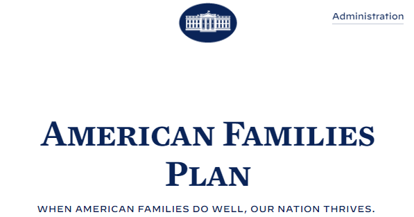 The Bill: American Families Plan