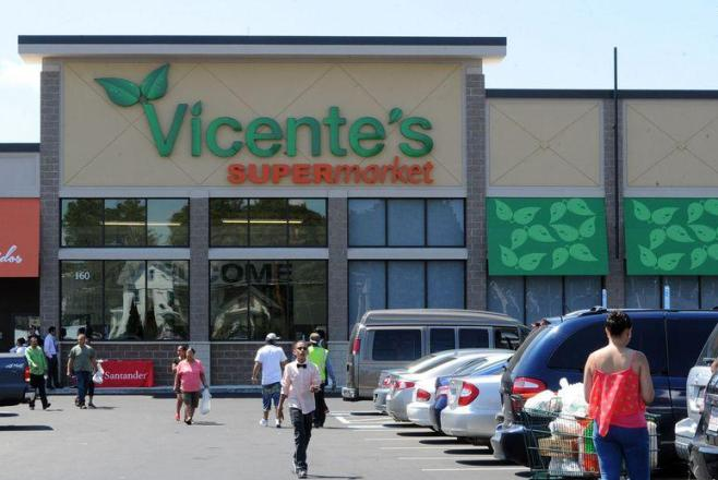 New Supermarket to Serve the Residents of Pawtucket