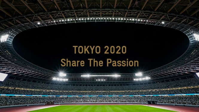 Tokyo 2020 to allow fans to deliver text and video messages to athletes for stadium broadcast