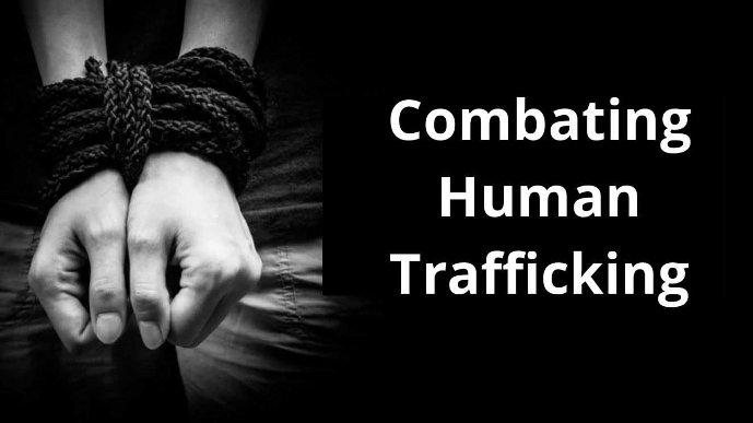 Senate OKs two bills to address human trafficking