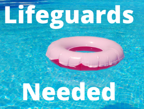 PAWTUCKET LOOKING TO FILL LIFEGUARD POSITIONS IN ORDER TO OPEN CITY POOL