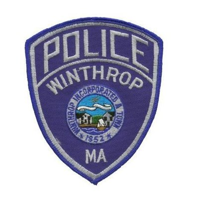 Winthrop Police, Suffolk District Attorney Investigating Serious Incident